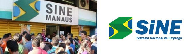 Sine Manaus
