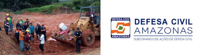 Defesa Civil Manaus