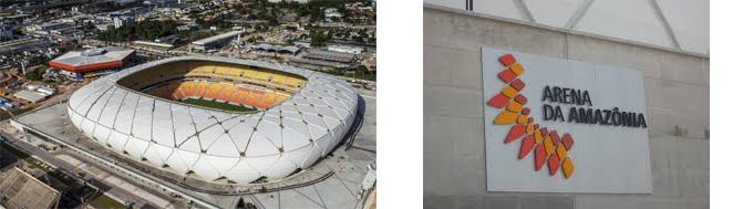 Arena Manaus