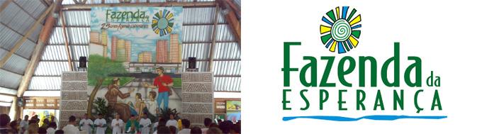 Fazenda da Esperança Manaus