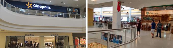 Shopping Ponta Negra Manaus Fotos