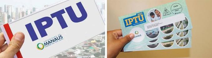 IPTU Manaus