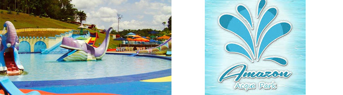Acqua Park Manaus