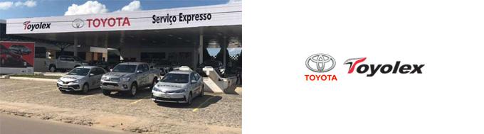 Toyota Manaus