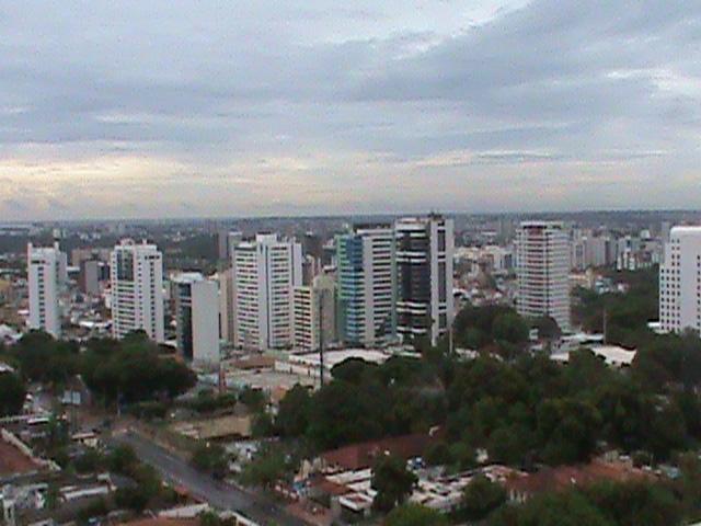 Vieiralves Manaus
